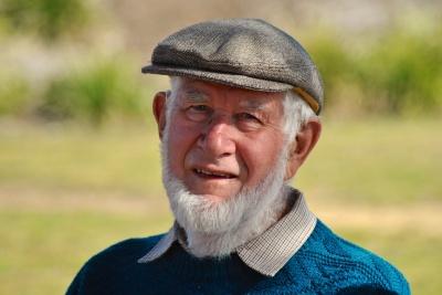 Dad aged 79
